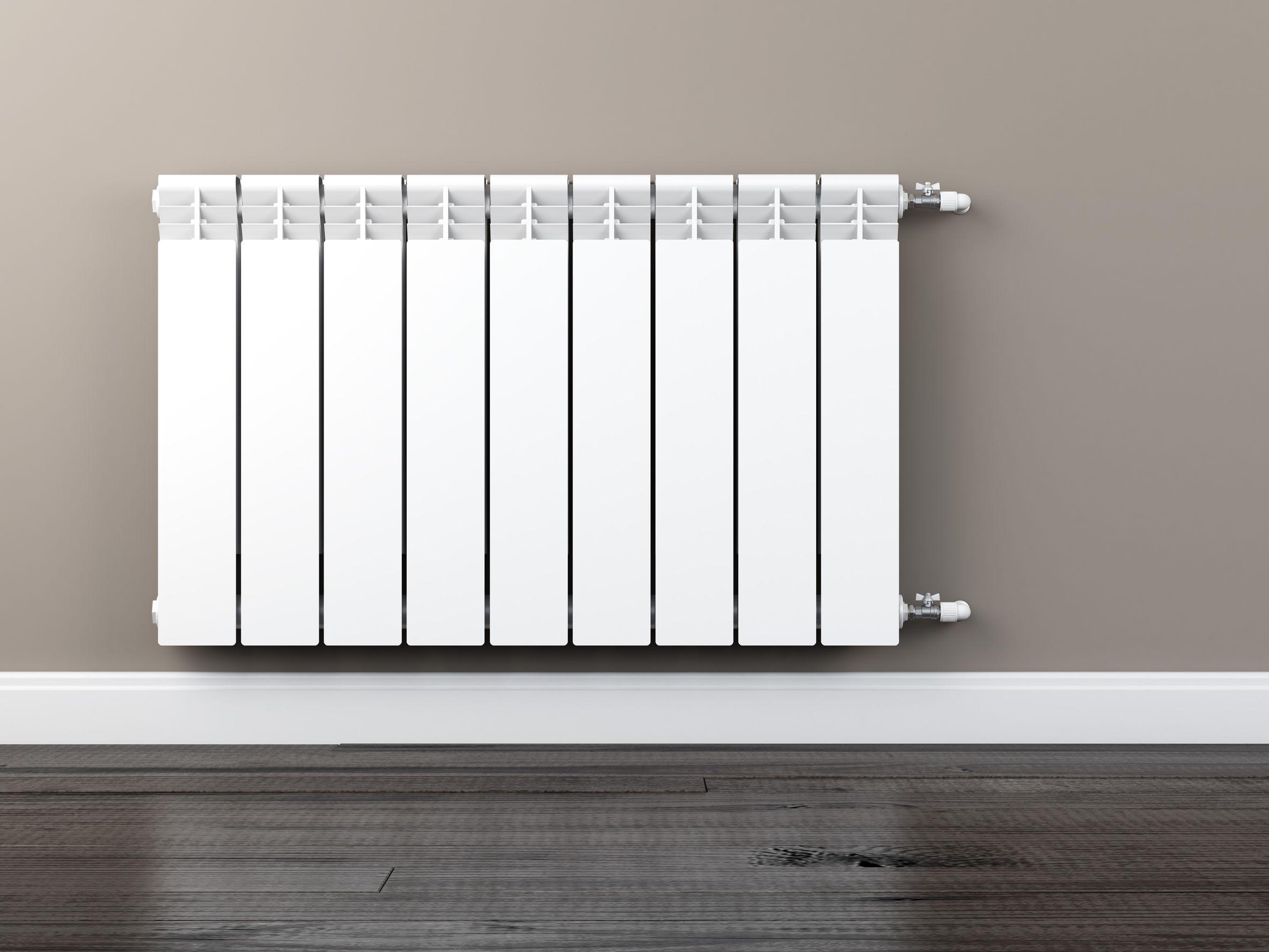 Calefacci n aire acondicionado y climatizaci n - Radiadores de calefaccion ...